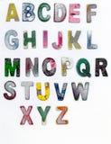 Alphabet, Royalty Free Stock Image