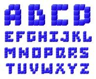 Alphabet Royalty Free Stock Photography