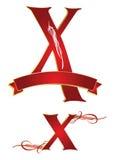 Alphabet x Stock Photography