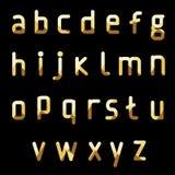 alphabetisch lizenzfreie abbildung