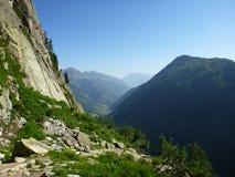 alpi Fotografie Stock Libere da Diritti
