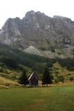 Alpi Apuane in Toscana Fotografia Stock Libera da Diritti