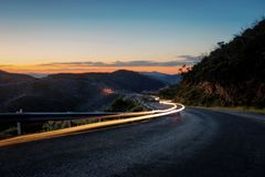 Alpi australiane Immagine Stock Libera da Diritti