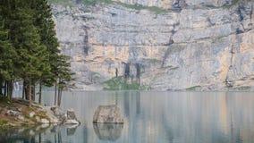 Alpi di Bernese Fotografia Stock Libera da Diritti