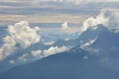 Alpi di Carnia, regione del Friuli Venezia Giulia, Italia Immagine Stock Libera da Diritti