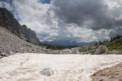 Alpi di Julian, Slovenia Immagine Stock Libera da Diritti