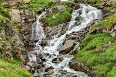 Alpi, Grossglockner Fotografia Stock Libera da Diritti