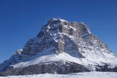 Alpi Italia di Dolomiti Immagine Stock