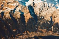 Alpi nell'ambito della manifestazione Fotografia Stock Libera da Diritti