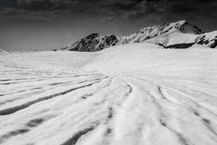 Alpiene Route, Japan Royalty-vrije Stock Foto