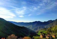 alpin Arkivfoton