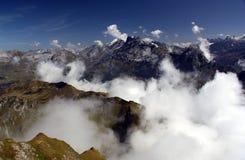 alpin Arkivfoto