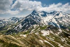 alpin Royaltyfria Bilder