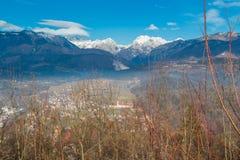 alpin Fotografering för Bildbyråer