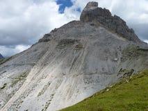 alpin Royaltyfri Fotografi