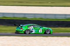 Alpina B6 GT3 Fotografie Stock
