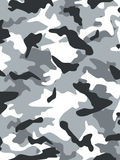 Alpine. Vector camouflage series in Grey Alpine scheme Stock Photo