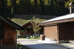 Alpine 123 Stock Images