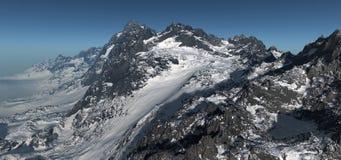 Alpine1 Foto de archivo libre de regalías
