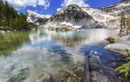 Free Alpine Lake Royalty Free Stock Photos - 76594818