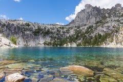 Free Alpine Lake Royalty Free Stock Photo - 92304955