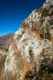 Alpine landscape Stock Photos