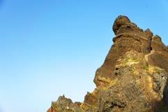 Free Alpine Landscape In Madeira Island Stock Image - 55639931
