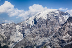 Alpine Mountaintop by Summer Stock Images
