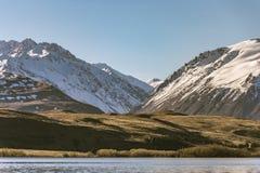 Alpine stock images