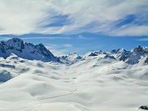 Free Alpine Peace Stock Photos - 22975583