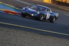 Alpine-Renault M65 Royalty Free Stock Photo