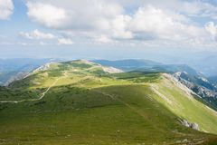 alpines стоковые фото