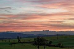 alpines Стоковая Фотография RF