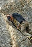 Alpinist Fotografering för Bildbyråer