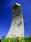 Alpinistyka Zdjęcia Royalty Free