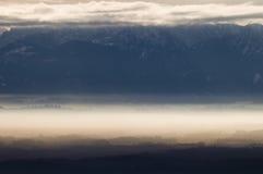 Alpino bavarese Immagine Stock Libera da Diritti