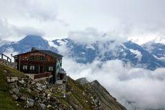 alps Österrike Royaltyfri Foto