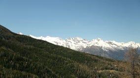 Alps ładunku elektrostatycznego strzał