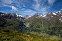 alps высокие Стоковое Изображение