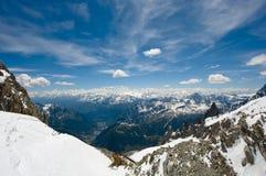 alps итальянские Стоковые Изображения RF