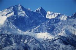 alps итальянские Стоковое Изображение RF