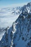 alps французские Стоковое Фото