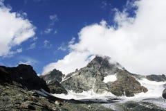 alps Стоковые Фотографии RF