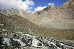 alps Стоковая Фотография RF