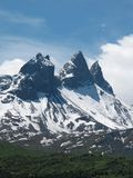 alps Royaltyfria Bilder