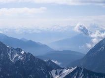 alps Obraz Stock
