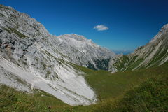 Alps Royalty Free Stock Images