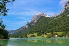 Alps Obrazy Stock