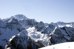 Free Alps Stock Image - 4783471