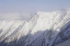 Alps. In Austria Stock Photo